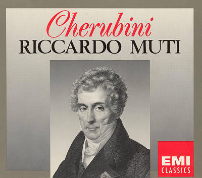 Cherubini [Box Set]