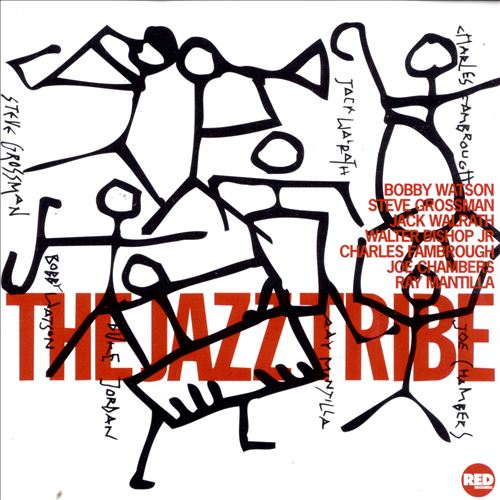 The Jazz Tribe