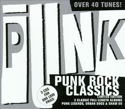 Punk Rock Classics