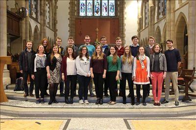 Carice Singers
