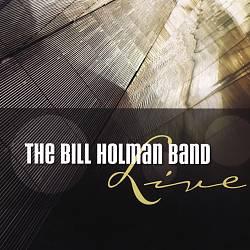 The Bill Holman Band Live