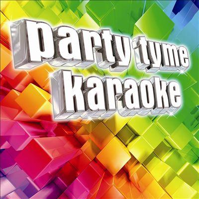 Party Tyme Karaoke: 80s Hits, Vol. 5