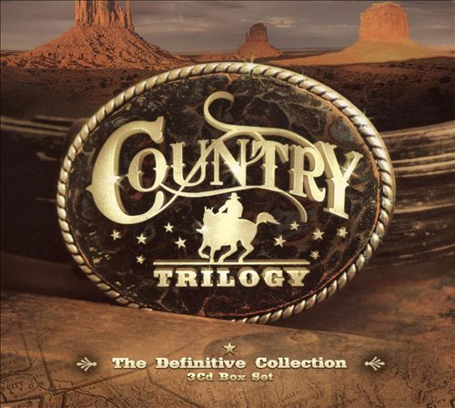 Country Trilogy Collection