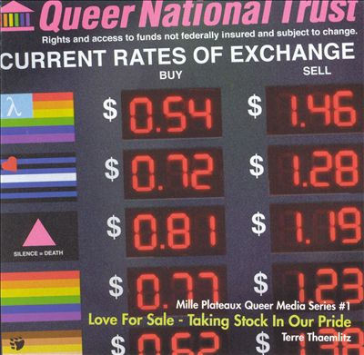 Love for Sale: Taking Stock in Our Pride