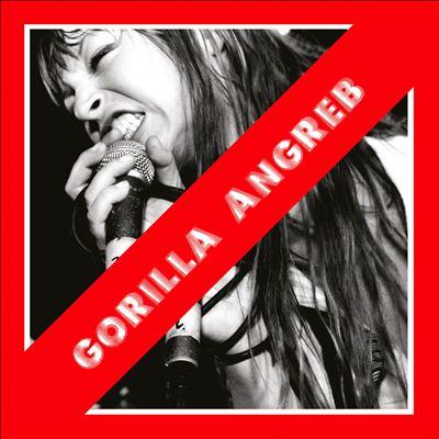 Gorilla Angreb