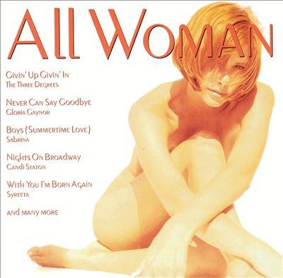 All Woman, Vol. 1