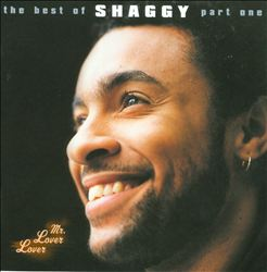 Ultimate Shaggy Collection
