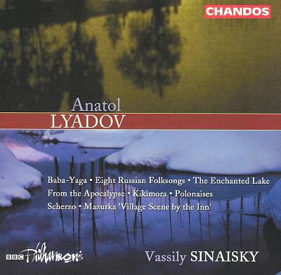 Lyadov: Orchestral Works