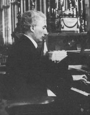 Eugène Gigout
