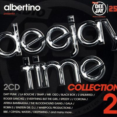 Deejay Time Collection, Vol. 2