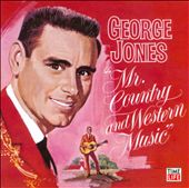 Mr. Country and Western Music