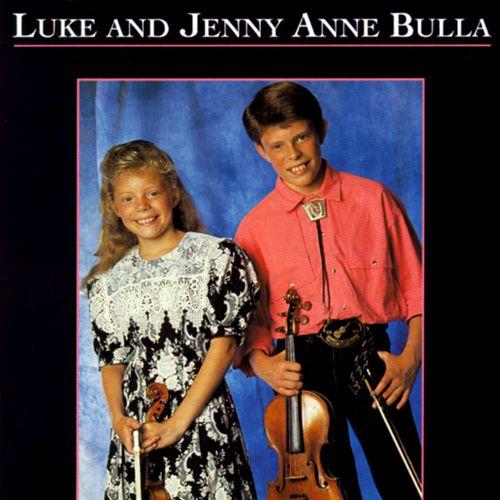 Luke & Jenny Anne Bulla