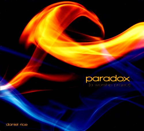 Paradox (A Worship Project)