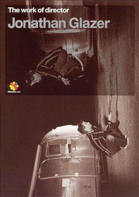 The Work of Jonathan Glazer [DVD]