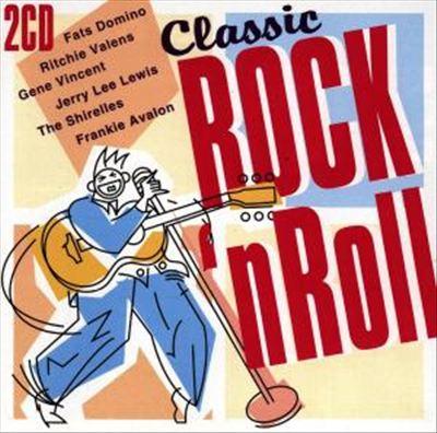 Classic Rock N Roll
