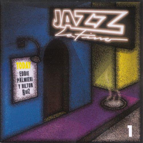 Jazz Latino, Vol. 1