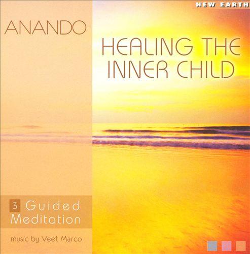 Healing The Inner Child: Guided Meditation 3