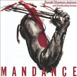 Mandance