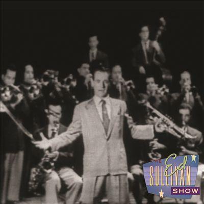 """Dragnet"" Theme (Danger Ahead) [Performed Live On The Ed Sullivan Show/1953]"