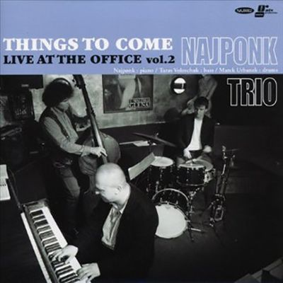 Things to Come: Live at the Office, Vol. 2