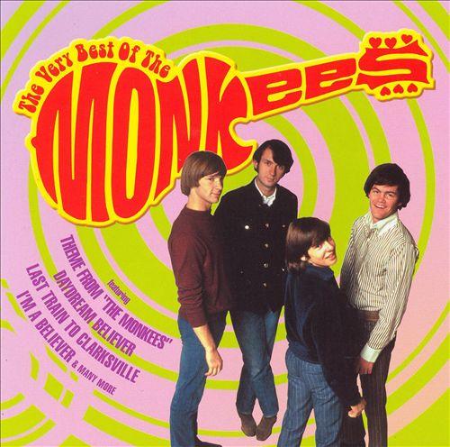 Very Best of the Monkees [WEA]