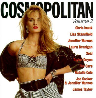 Cosmopolitan, Vol. 2