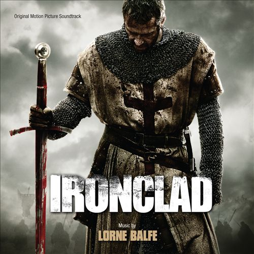 Ironclad [Original Motion Picture Soundtrack]