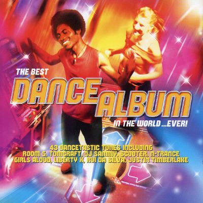 The Best Dance Album in the World...Ever!, Vol. 13