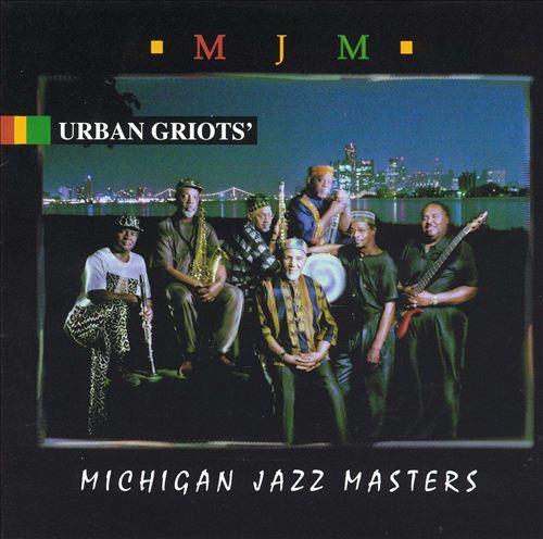 Urban Griots