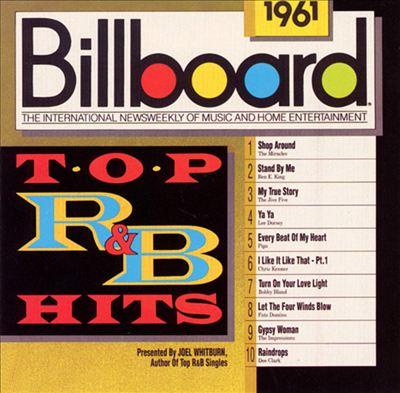 Billboard Top R&B Hits: 1961