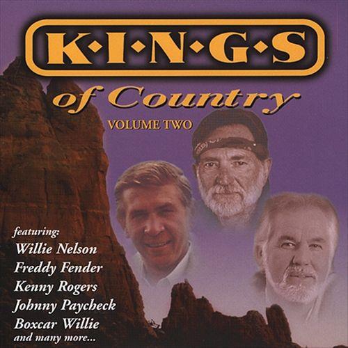 Kings of Country, Vol. 2