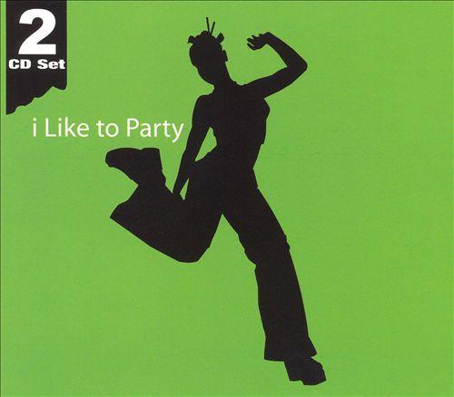 DJ I Like to Party