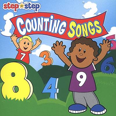 Step by Step: Counting Songs