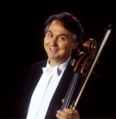 Ralph Kirshbaum