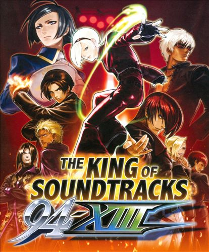The King of Soundtracks '94-XIII