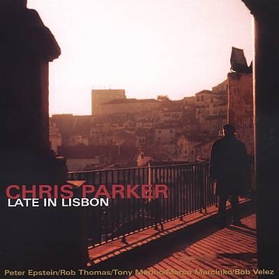 Late in Lisbon