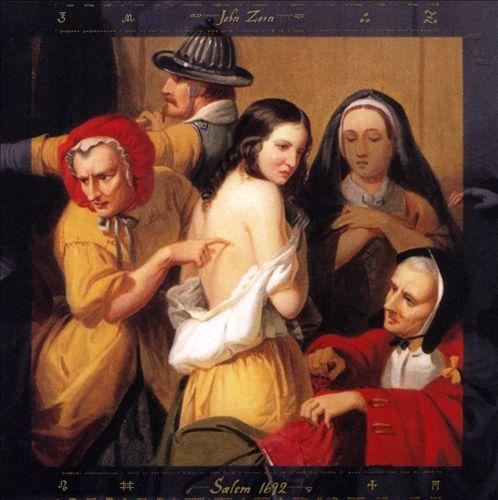 Salem, 1692