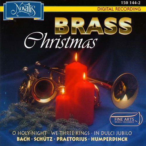 Christmas Brass: Christmas Medley