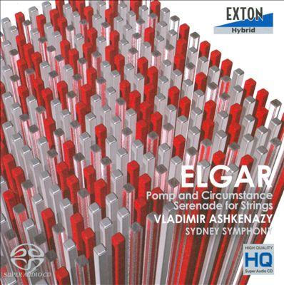 Elgar: Pomp & Circumstance; Serenade for Strings
