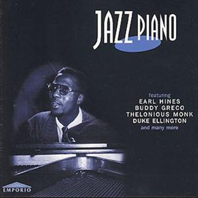 Jazz Piano [Emporio]