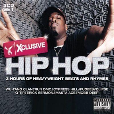 Hip Hop [Union Square]