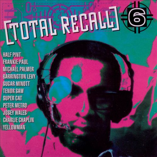 Total Recall, Vol. 6