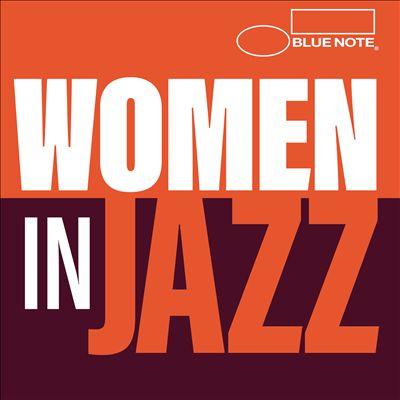 Blue Note Women in Jazz