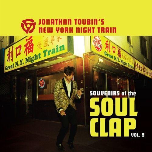 Souvenirs of the Soul Clap, Vol. 5