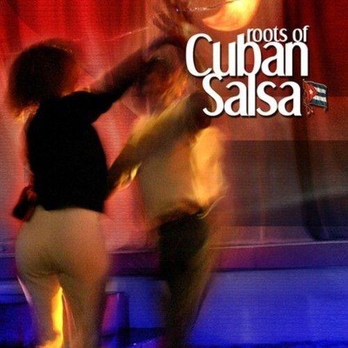 Roots of Cuban Salsa