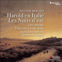Hector Berlioz: Harold en Italie; Les Nuits d'été