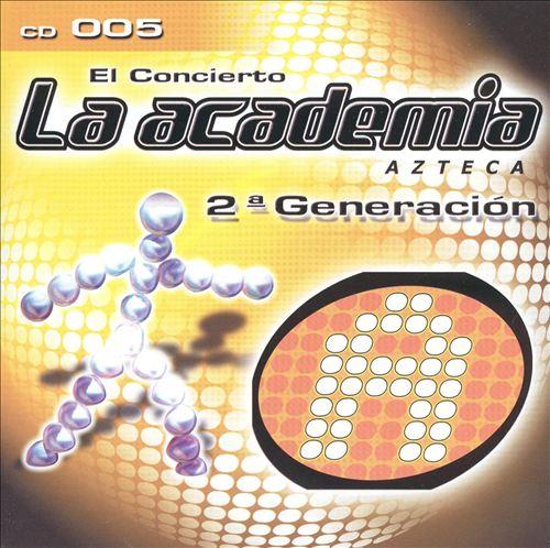 La Academia 2, Vol. 5