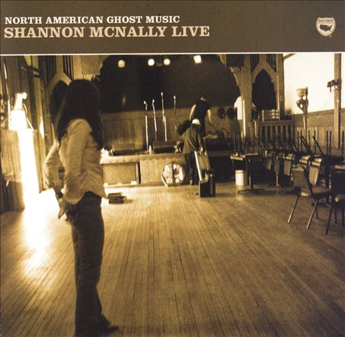 North American Ghost Music