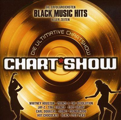 Die Ultimative Chartshow: Black Music Hits