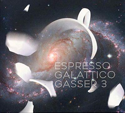 Espresso Galattica